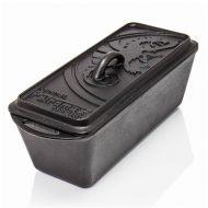 Petromax Gietijzeren Casserole- en Broodpan K4