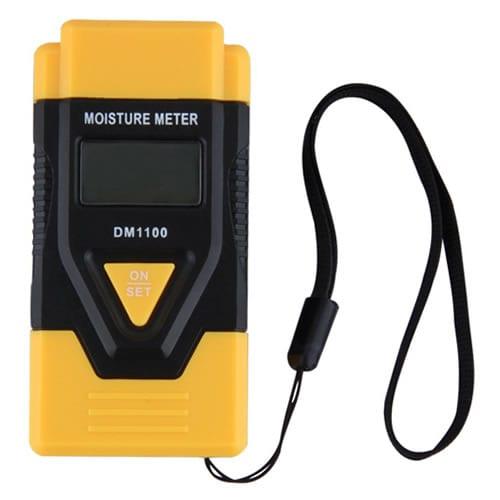Haardhout Vochtmeter DM1100
