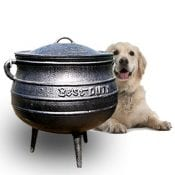 Potjie No14 | 34,5 Ltr