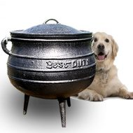 Potjie No20 | 56,5 Ltr