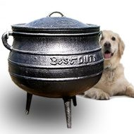 Potjie No25 | 70,5 Ltr