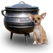 Potjie No4 | 9,3 Ltr