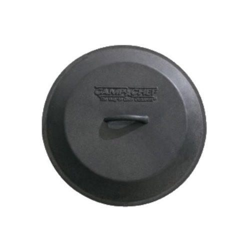 Camp Chef Cast Iron Lid 10 inch for Skillet 10