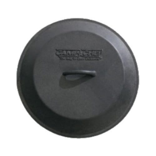 Camp Chef Cast Iron Lid 14 inch for Skillet 14