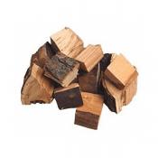 Rookhout, -mot & -pellets