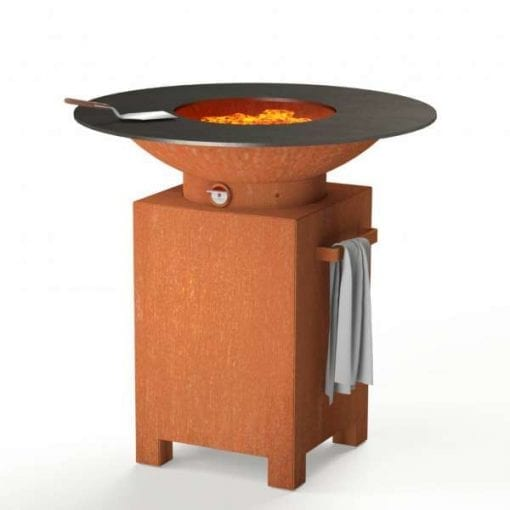 FORNO® Grill Ring op Blok
