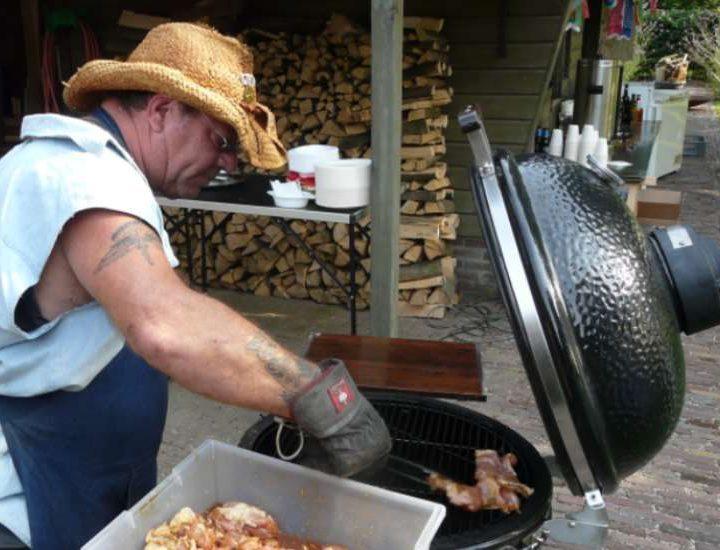 Gezond BBQ-en & Grillen