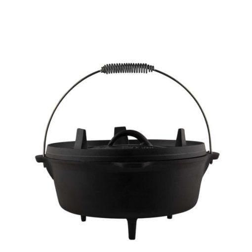 The WindMill Dutch Oven 6 Quarts