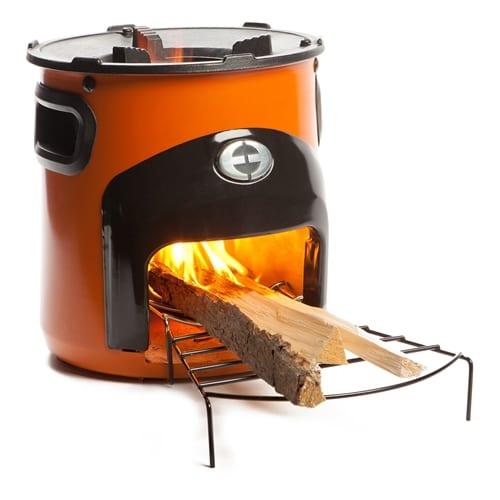 Envirofit / COOX Rocket stove G3300 kooktoestel