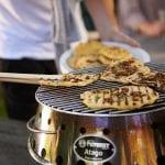 Koken met de Petromax Atago