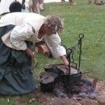 Geschiedenis van de Dutch Oven