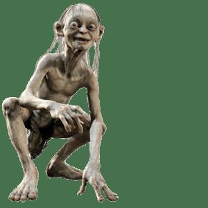 Gollum Smeagel