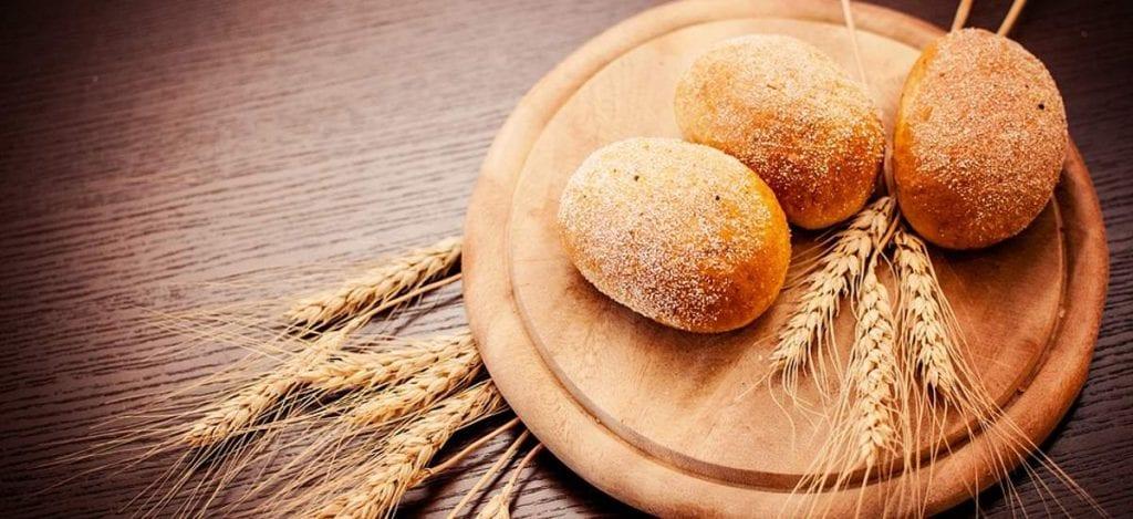 Brood maken in de Middeleeuwen