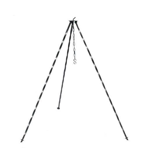 Driepoot voor Bogrács 150cm