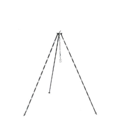 Hongaarse Driepoot 120cm