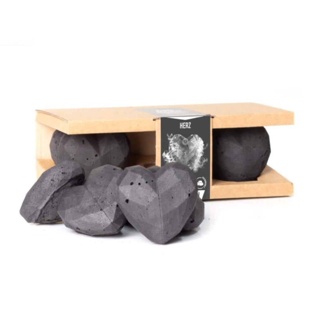 Hartjes Houtskool Giftbox