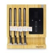 MEATER™ Block 4x Thermometer + WiFi Basisstation