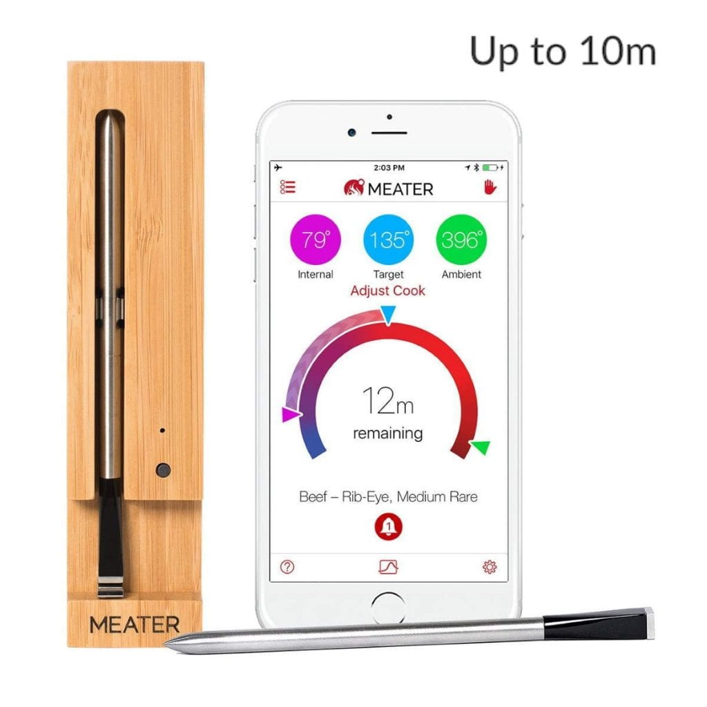 MEATER™ Draadloze Thermometer