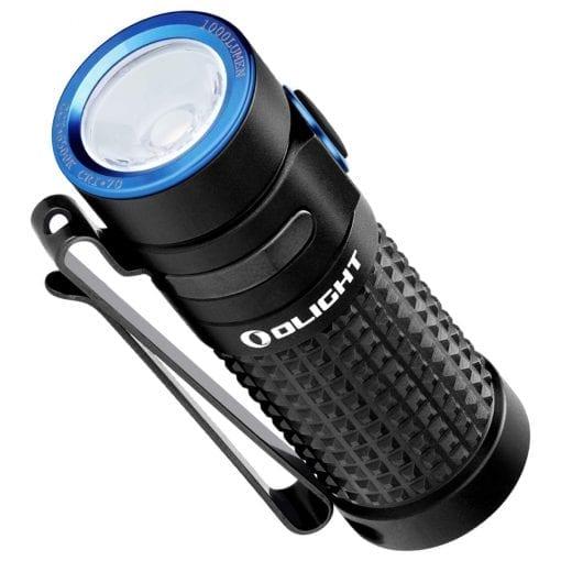 Olight S1R Baton II Oplaadbare LED-Zaklamp
