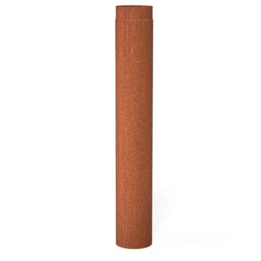FORNO® Rookkanaal CorTen 100/154