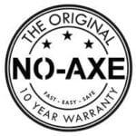 No-Axe Garantie