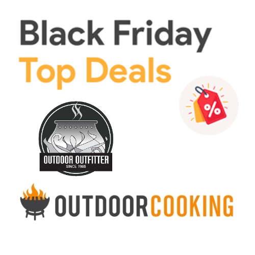 Black Friday Deals Logo