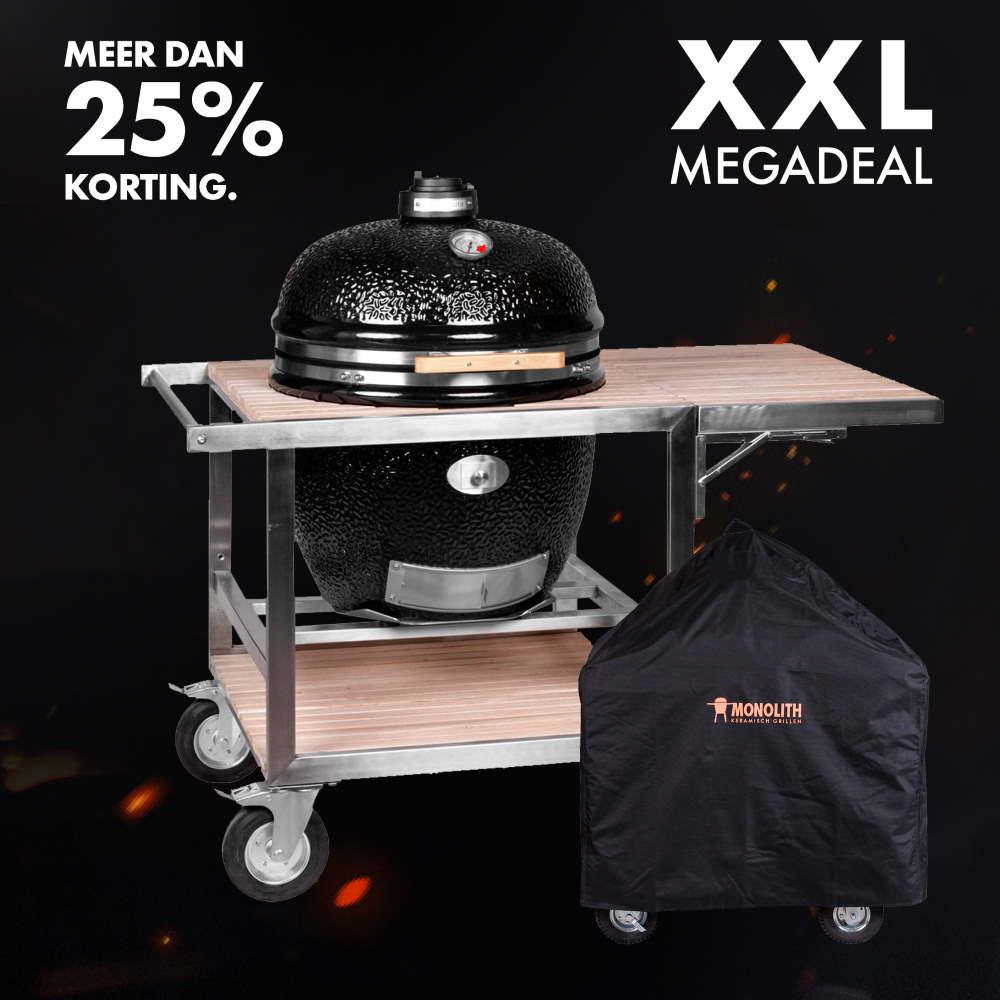 Monolith Le Chef XXL Buggy Megadeal