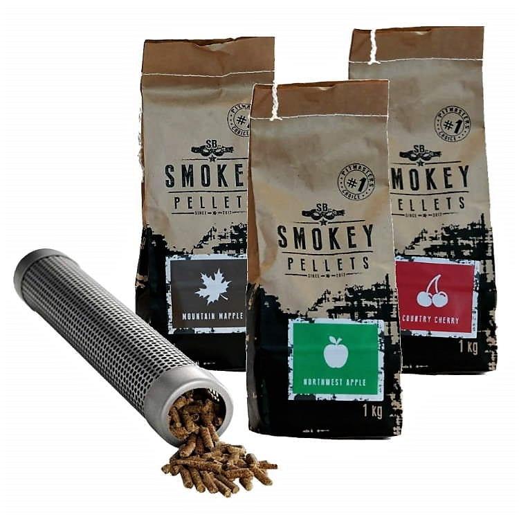 SMOKEY BANDIT Starterspakket
