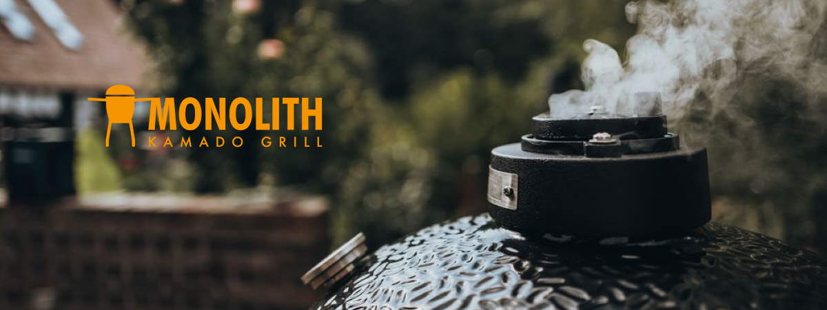 Monolith Grill Banner