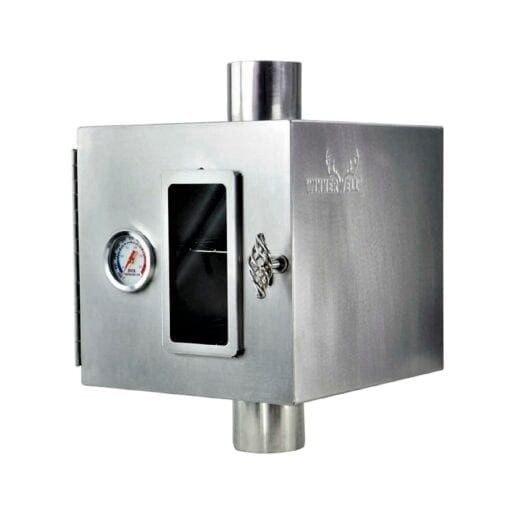 Winnerwell Pipe Oven Medium