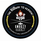 Smokey Bandit The RUBway to Heaven