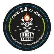 Smokey Bandit Sweet RUB of mine!