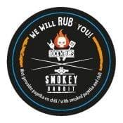 Smokey Bandit We will RUB you!