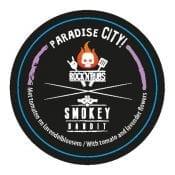 Smokey Bandit Paradise CITY!